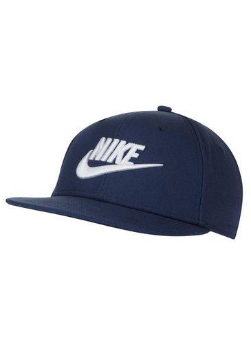 Nike Sportswear Baseball Cap »YOUTH NIKE PRO CAP FUTURA 4«