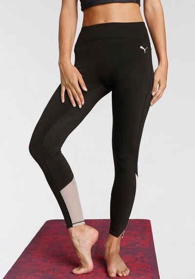 PUMA Yogatights »STUDIO Mesh Ankle 7/8 Tight«