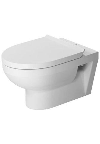 Duravit Tiefspül-WC »DuraStyle Basic« Abgang w...