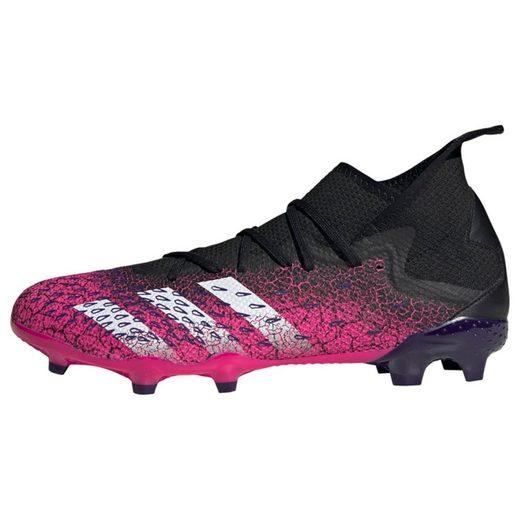 adidas Performance »Predator Freak.3 FG Fußballschuh« Fußballschuh