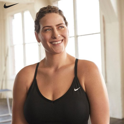 Nike Sport-Bustier »NIKE INDY PLUS SIZE BRA«