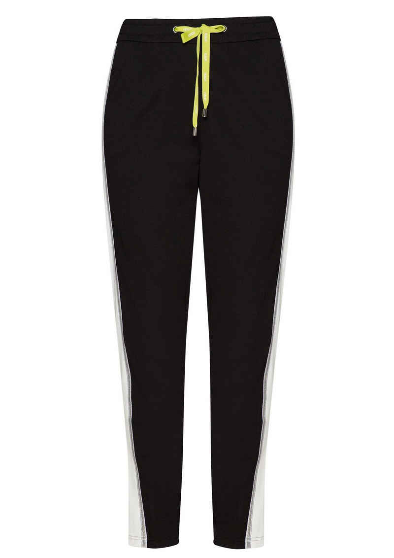 TUZZI Stoffhose »SPICY LIME«