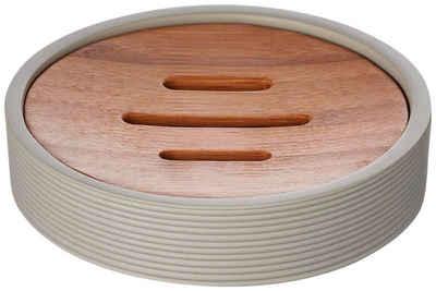 Ridder Seifenschale »Roller«, Ø 11 cm, rund
