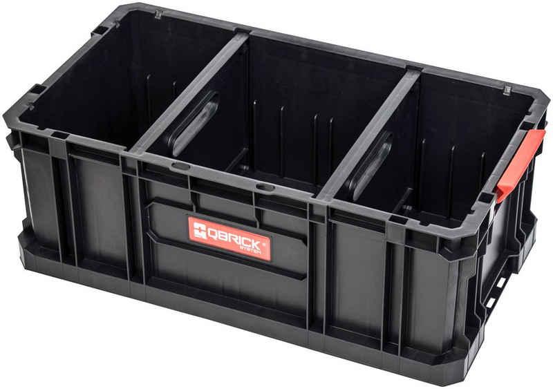 Kreher Werkzeugbox, L/T/H: 53x30x20 cm