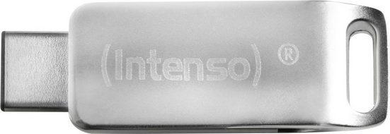 Intenso »cMobile Line« USB-Stick