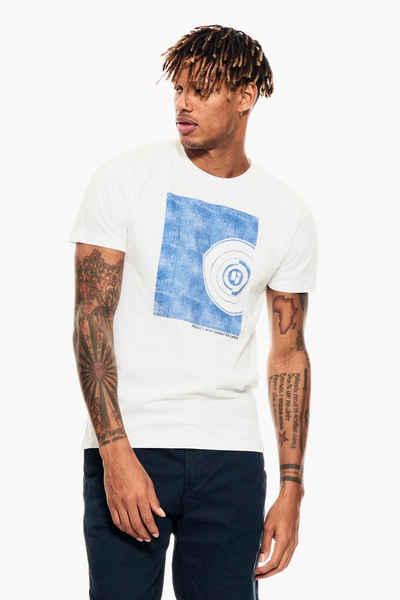 Garcia T-Shirt »D11201« mit Print