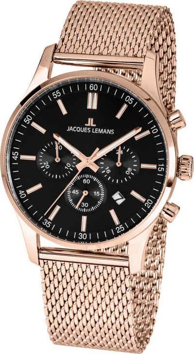 Jacques Lemans Chronograph »London, 1-2025I«
