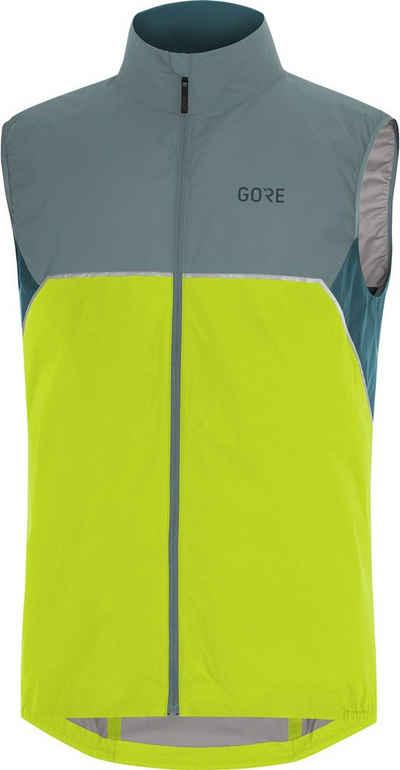 GORE® Wear Weste »R7 Partial Gore Tex Infinium Vest Herren«