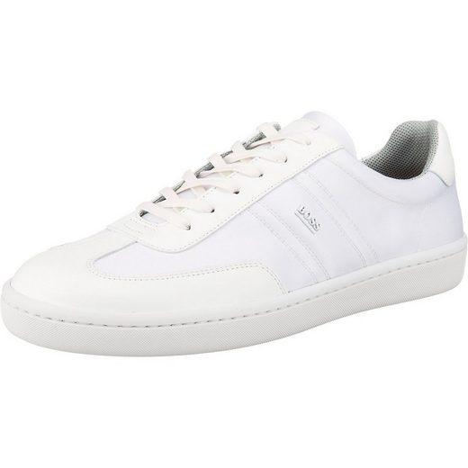 Boss »Ribeira_tenn_nylt Sneakers Low« Sneaker