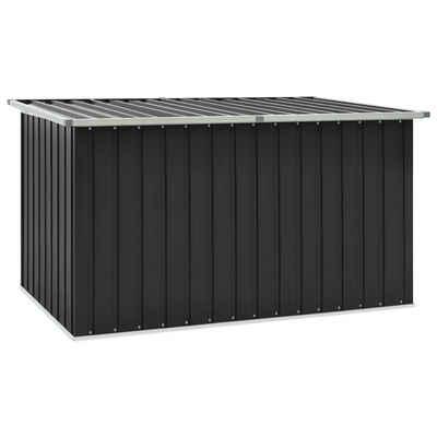 vidaXL Gartenbox »vidaXL Gartenbox Anthrazit 171 x 99 x 93 cm«