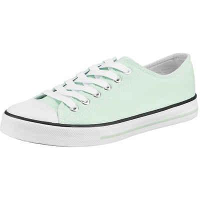 ambellis »Flat City Sneaker« Sneaker