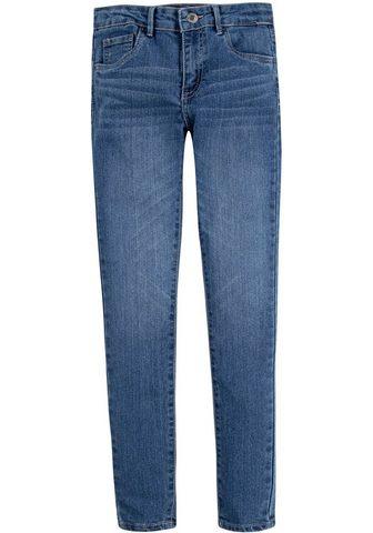 Levi's Kidswear Stretch-Jeans »710« schlichte Super Sk...
