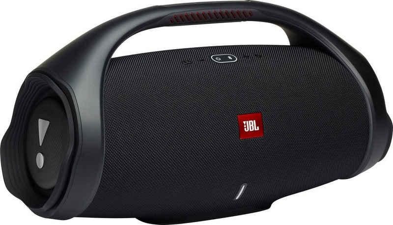 JBL Boombox 2 ein Portable-Lautsprecher (Bluetooth, A2DP Bluetooth, AVRCP Bluetooth, 60 W)