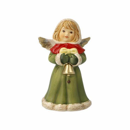 Goebel Engelfigur »Weihnachtsläuten«
