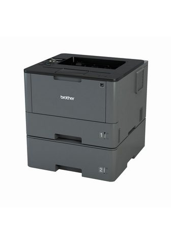 Brother Professioneller Laserdrucker Laserdruc...