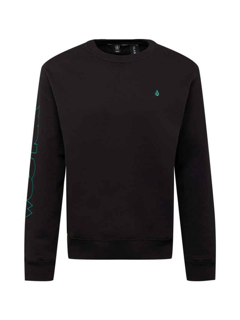Volcom Sweatshirt (1-tlg)
