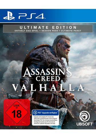 UBISOFT Assassin's Creed Valhalla - Ultimate E...