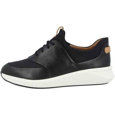 Clarks »Un Rio Lace« Sneaker