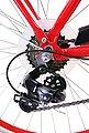 FASHION LINE Tourenrad, 21 Gang Shimano TOURNEY TY 300 Schaltwerk, Kettenschaltung, Bild 3