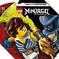 LEGO® Konstruktionsspielsteine »Battle Set: Jay vs. Serpentine (71732), LEGO® NINJAGO®«, (69 St), Made in Europe, Bild 4