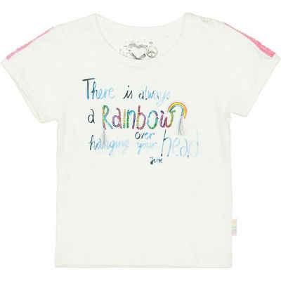 JETTE BY STACCATO T-Shirt »T-Shirt für Mädchen, Pailletten«