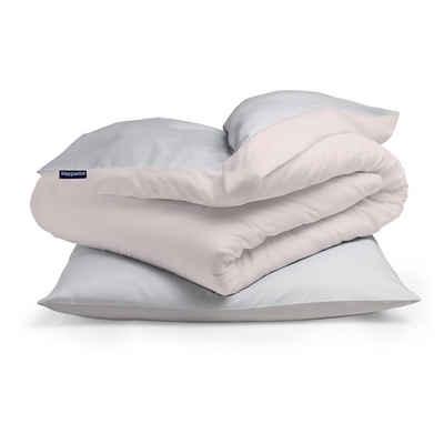 Bettwäsche »sleepwise Soft Wonder-Edition Bettwäsche 135x200 cm«, sleepwise