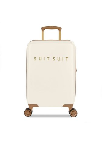 suitsuit Hartschalen-Trolley »Fab Seventies 55 ...