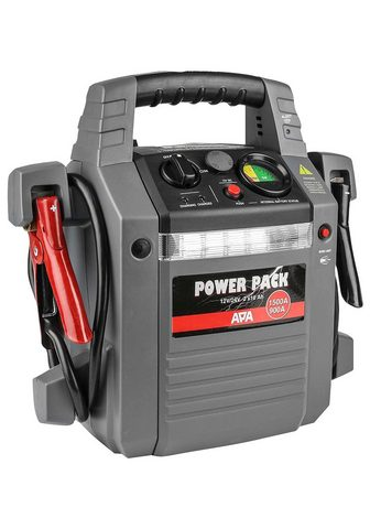 APA Powerstation (24 V) dėl Starthilfe
