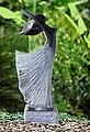 Kiom Dekoobjekt »Gartenbrunnen FoBallerina A mit Led 115cm«, Bild 2