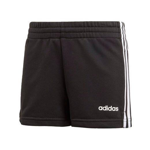 adidas Performance Shorts »Essentials 3-Streifen Shorts«