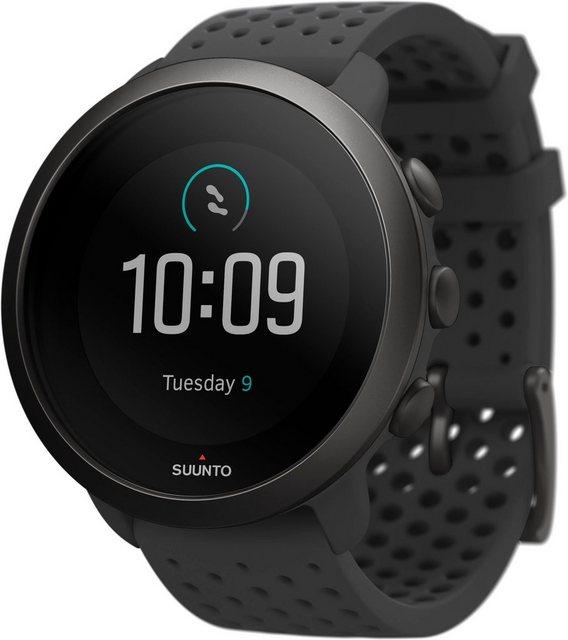 Smartwatches - Suunto SUUNTO 3 Smartwatch (Proprietär)  - Onlineshop OTTO