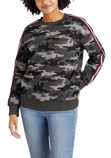 Eddie Bauer Sweatshirt Cozy Camp Fleece