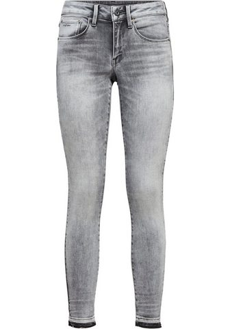G-Star RAW Ankle-Jeans »3301 Mid Skinny RP Ankle ...