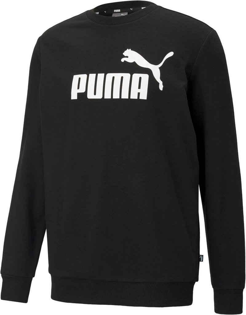 PUMA Sweatshirt »ESS Big Logo Crew TR«