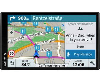 Garmin »DRIVE Smart 61 LMT-D EU« Navigationsg...