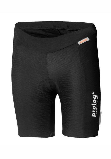 prolog cycling wear Radhose mit kurzem Bein und Marathon-Sitzpolster