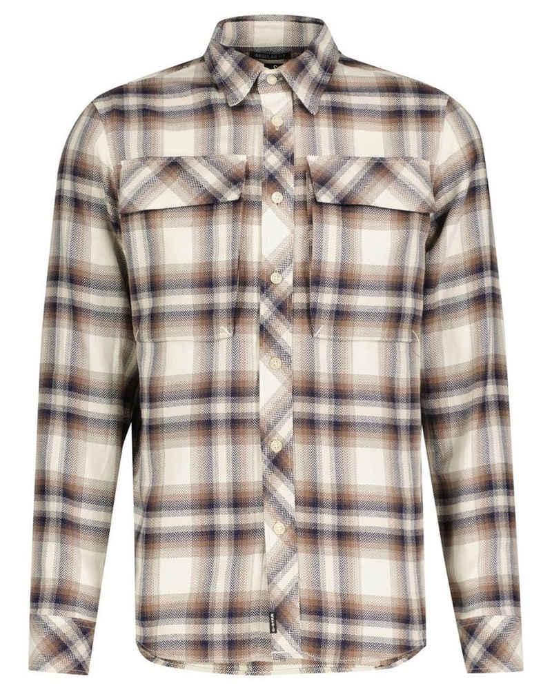 G-Star RAW Langarmhemd »Herren Hemd«