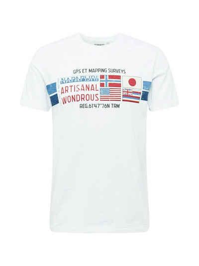 Napapijri T-Shirt »SILEA« (1-tlg)