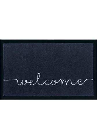 HANSE Home Durų kilimėlis »Cozy Welcome« rechteck...