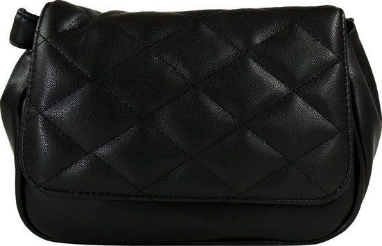 New Bags Gürteltasche »OTD5025X New Bags 2in1 Dame Hüfttasche« (Gürteltasche), Damen, Jugend Tasche, ca. 20,5cm x ca. 4,5cm
