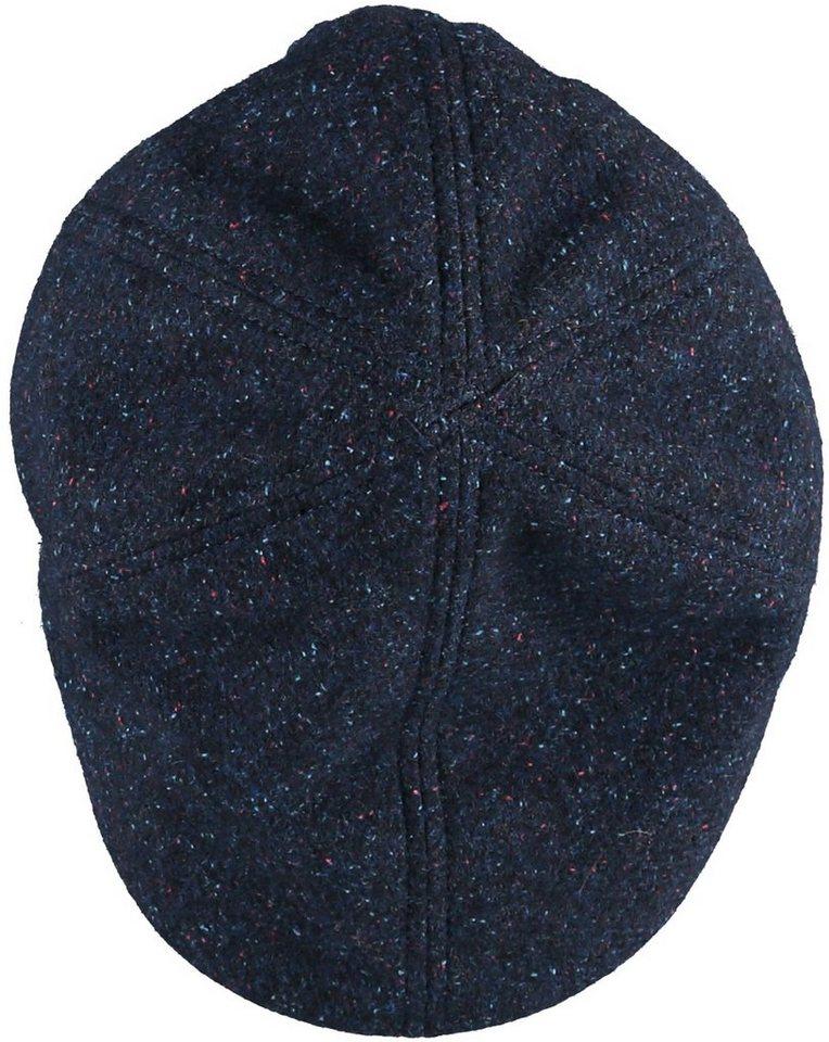 fraas -  Strickmütze »Polyester Mütze«