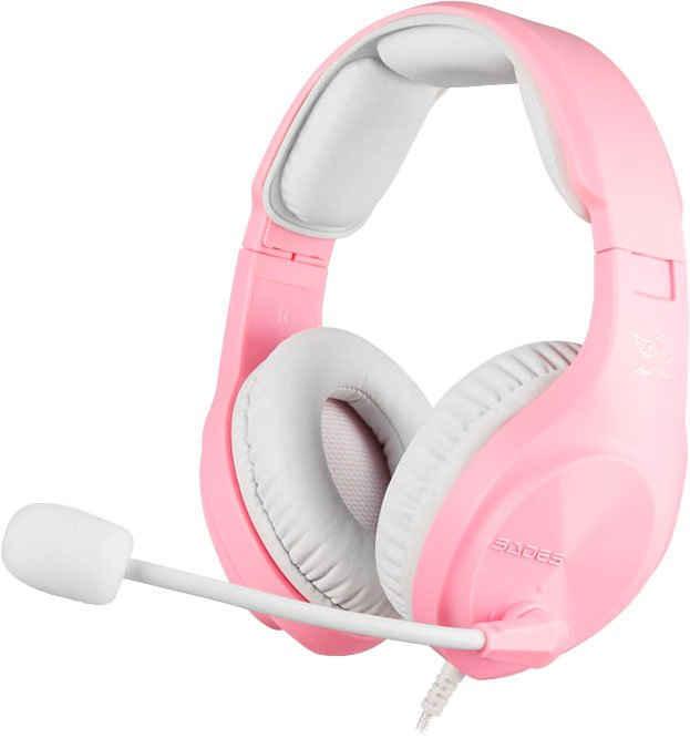 Sades »A2« Gaming-Headset