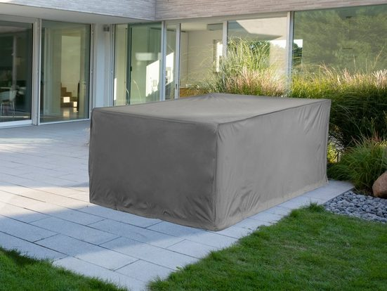 KONIFERA Gartenmöbel-Schutzhülle (1-St), LxBxH: 130x66x74 cm