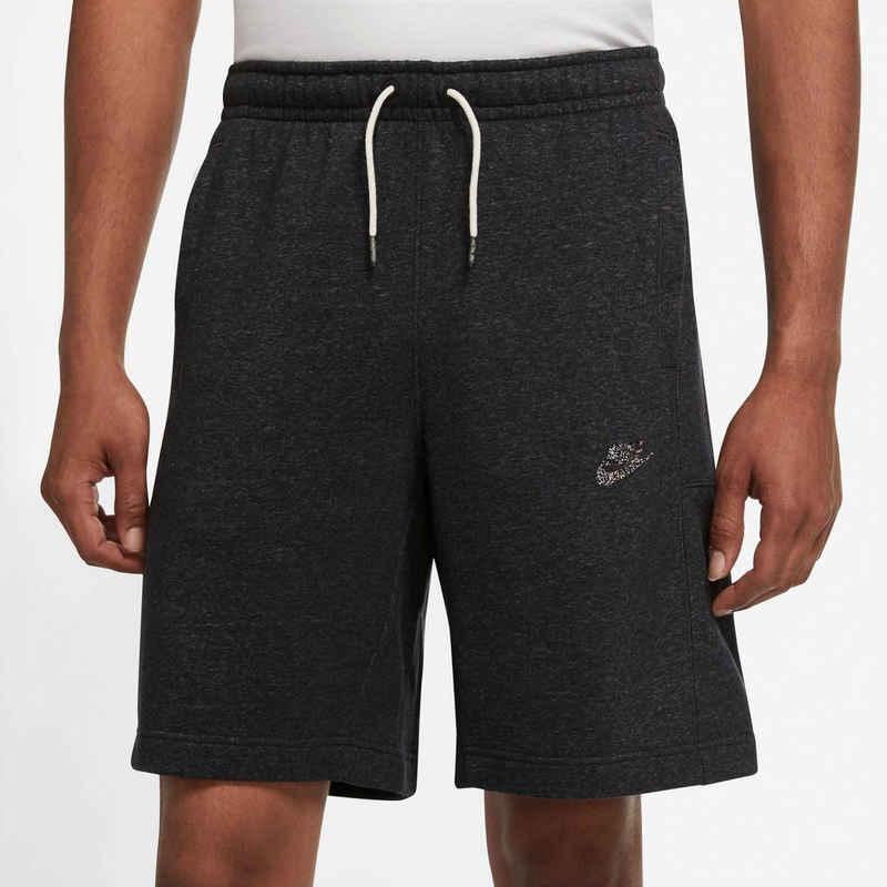 Nike Sportswear Sweatshorts »SPORT ESSENTIALS+ MENS SEMI-BRUSHED«