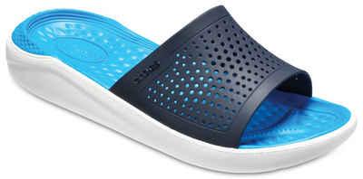 Crocs »Literide Slide« Sandale