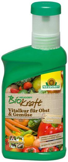 NEUDORFF Pflanzenstärkungsmittel »BK Vitalkur für Obst & Gemüse«, 300 ml