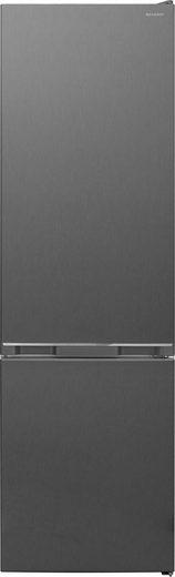 Sharp Kühl-/Gefrierkombination SJ-BA05DTXLE-EU, 180 cm hoch, 54 cm breit