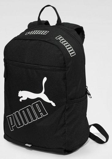 PUMA Sportrucksack »PHASE BACKPACK II«