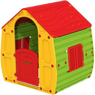 Starplast Spielhaus Spielhaus Traumhaus