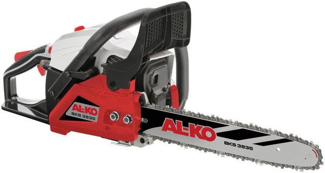 Al-Ko Benzin-Kettensäge BKS 3835
